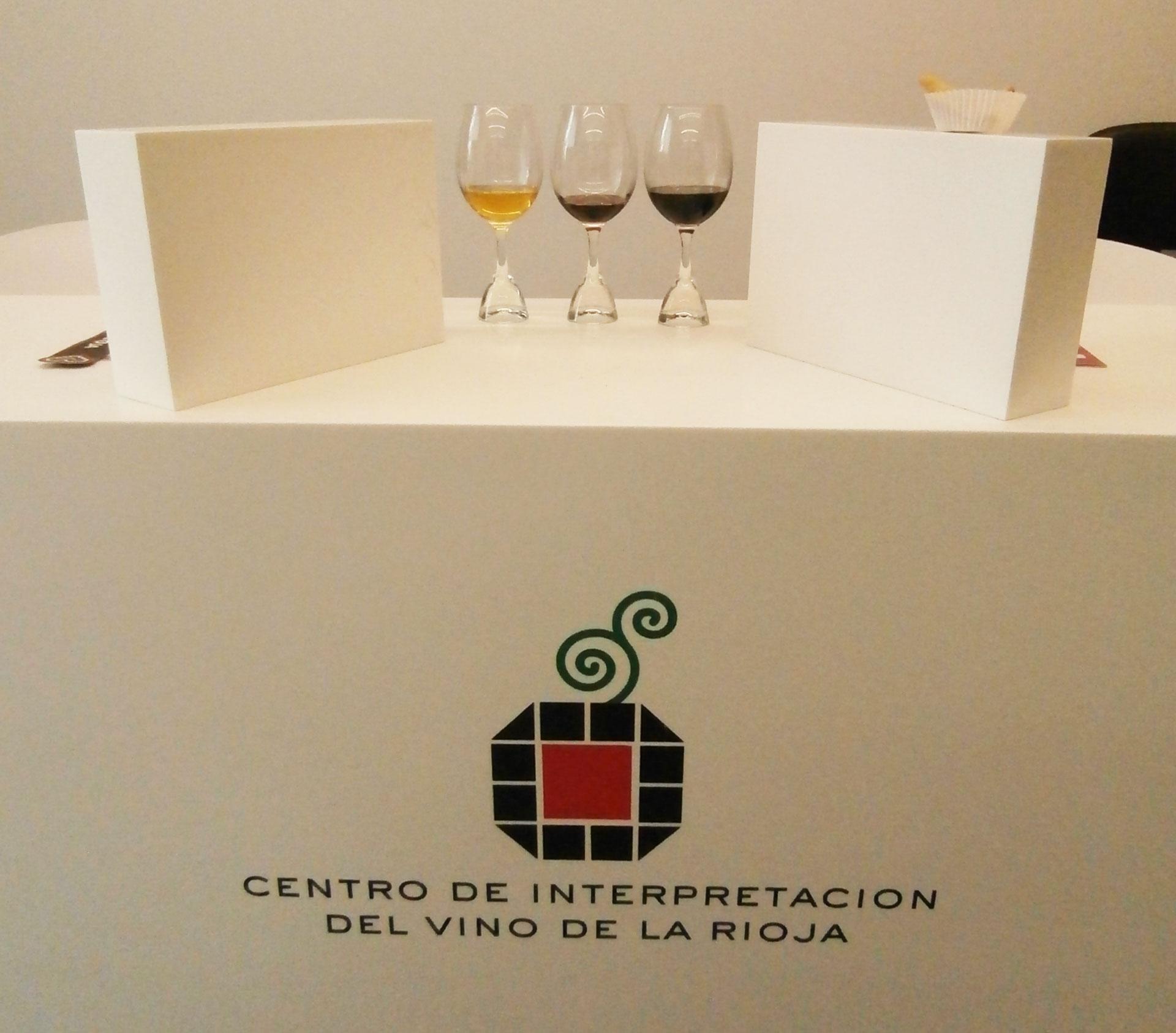 La Rioja Tierra Abierta, Cata en la Estación Enológica de Haro ...