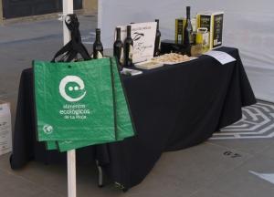 Muestra Agroecológica de la Ciudad de Logroño