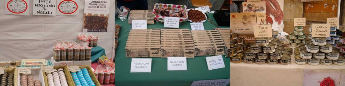 Productos Artesanos Riojanos