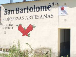 Instalaciones Conservas San Bartolomé