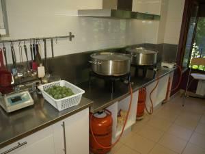 Cocina- Obrador
