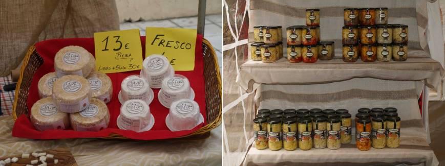 Otros productos del mercado