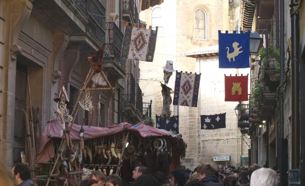 Ambiente Medieval