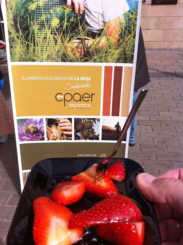 I Certamen Nacional de miel ecológica en La Rioja