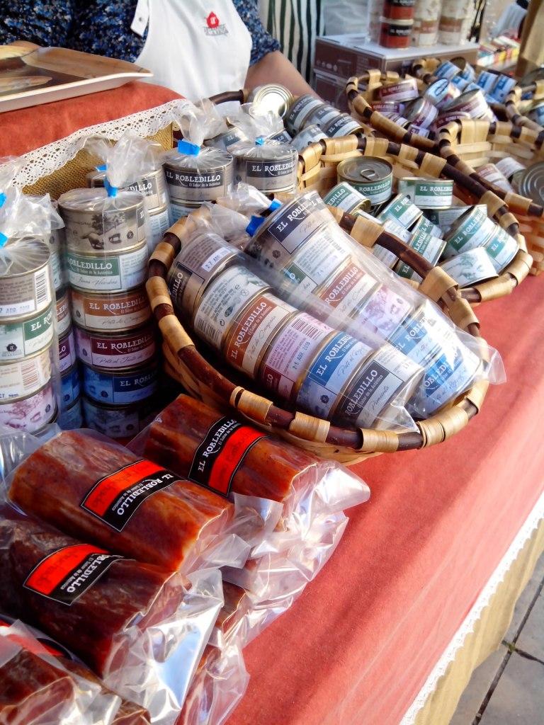 Patés el Robledillo. Paté artesano riojano