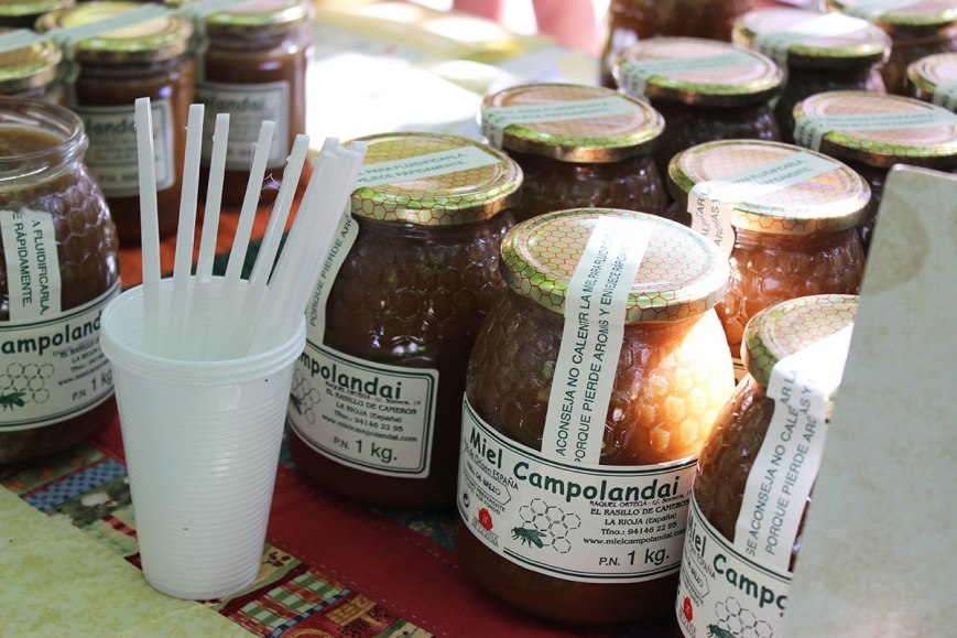 degustación-de-miel-de-la-rioja