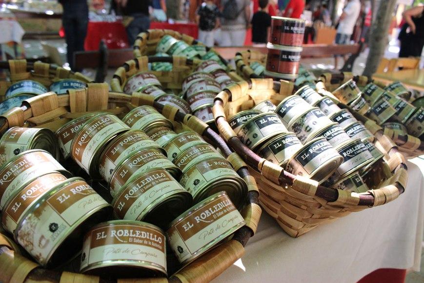 productos-artesanales,-patés-el-robledillo